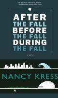 after the fall nancy kress