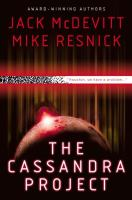 cassandra project