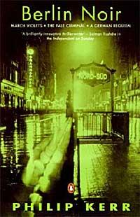 Find Philip Kerr's Berlin Noir in the Seattle Public Library catalog.
