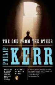 Find Philip Kerr's The One from the Other in the Seattle Public Library catalog.