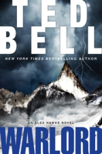 Find Ted Bell's Warlord in the Seattle Public Library catalog.