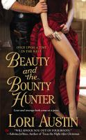 Beauty and the Bounty Hunter cover image