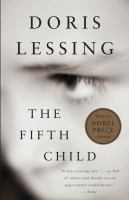 fifth child lessing