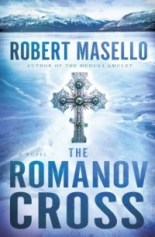 Find Robert Masello's The Romanov Cross in the Seattle Public Library catalog.