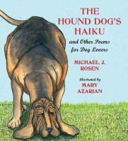 hound dog haiku