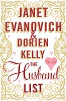 Husband List cover image