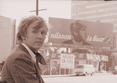 nilsson is hear