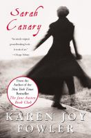 Sarah Canary cover image