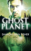 Click here for view of Ghost Planet by Sharon Fisher
