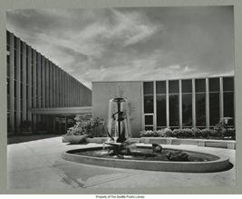 original fountain