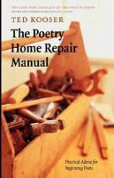 poetry home repair