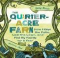 Link to Quarter-Acre Farm book