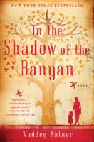 shadow of the banyan