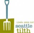 Seattle Tilth Logo