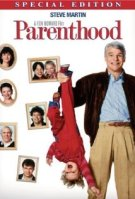 Parenthood cover image