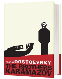 Find Dostoyevsky's The Brothers Karamazov in the Seattle Public Library catalog