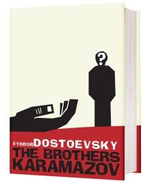 Find Dostoyevsky's The Brothers Karamazov in the Seattle Public Library catalog