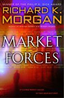 market forces morgan