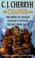 pride of chanur
