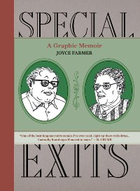 Special Exits cover image