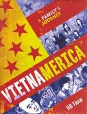 Vietnamerica cover image
