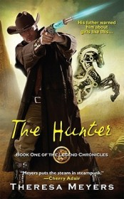The Hunter by Theresa Meyers