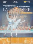 Click here to view La Bayadére: The Temple Dancer DVD in SPL catalog