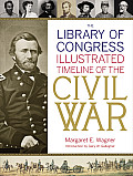 Click here to view the Library of Congress Illustrated Timeline of the Civil War in the SPL catalog