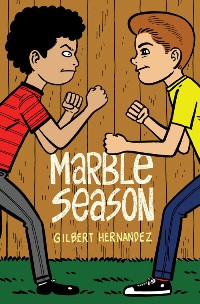 Marble Season cover image