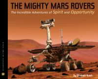 mighty mars rover