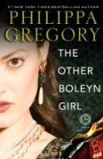 The Other Boleyn Girl book jacket from library catalog