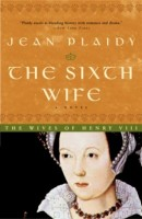 The Sixth Wife book jacket