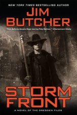 Click here to view Storm Front by Jim Butcher in SPL catalog