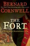Click here to view The Fort by Bernard Cornwell in SPL catalog