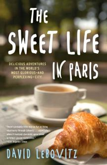 find The-Sweet-Life-in-Paris in the library catalog