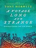 Click to view A Voyage Long and Strange in the SPL catalog