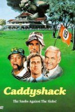 Click here to view Caddyshack in the SPL catalog