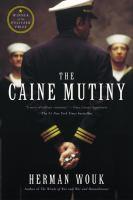 Click here to view Caine Mutiny by Herman Wouk in SPL catalog