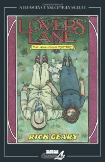 """Picture of the book """"Lovers' Lane."""" Click here to find it in The Seattle Public Library Catalog."""