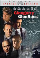 Click here to view Glengarry Glen Ross in the SPL catalog