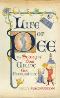 """Cover of the book """"Life of Pee."""" Click here to find it in the Seattle Public Library catalog."""