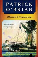 Click here to view Master & Commander in the SPL catalog