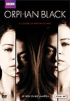 Click here to view Orphan Black in the SPL catalog