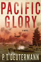 Click here to view Pacific Glory by Peter Deutermann in SPL catalog