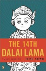 Click here to view The 14th Dalai Lama in the SPL catalog