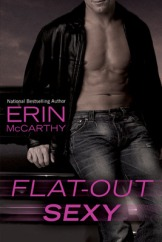 Flat Out Sexy by Erin McCarthy