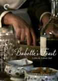 Click here to view Babette's Feast in the SPL catalog