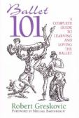 Click here to view Ballet 101: A Complete Guide to Learning and Loving the Ballet in SPL catalog