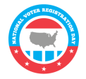 Click here to visit the National Voter Registration Day website