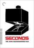 Click here to view Seconds in the SPL catalog